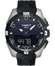 Tissot T0914204705100 Mens T-Touch Solar Watch