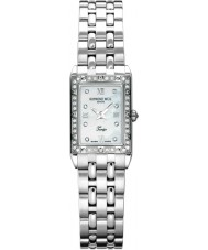 Raymond Weil 5971-STS-00995 Ladies Tango Diamond Watch
