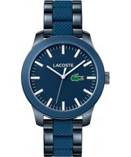 Lacoste 2010922 Mens 12-12 Watch