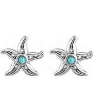 Thomas Sabo D-H0005-357-17 Ladies Glam and Soul Earrings