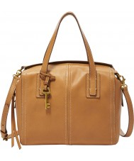 Fossil ZB6847231 Ladies Emma Satchel
