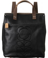 Orla Kiely 0LEAEFS195-0010 Ladies Flower Stem Backpack