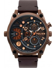 Police 15381JSBZ-12 Mens Vigor Watch