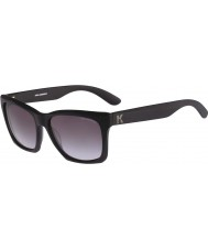 Karl Lagerfeld Mens KL871S Matte Black Sunglasses