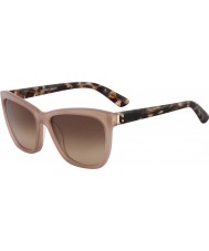 Calvin Klein Collection CK7953S Blush Sunglasses