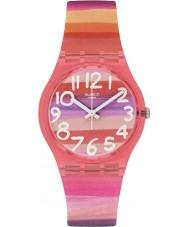 Swatch GP140 Original Gent - Astilbe Watch
