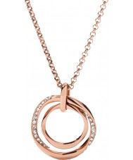 Fossil JF01301791 Ladies Necklace