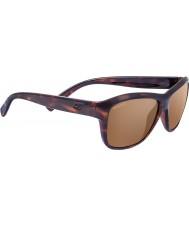 Serengeti 8433 Gabriella Tortoiseshell Sunglasses