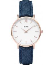 Cluse CL30029 Ladies Minuit Watch
