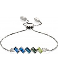 Fiorelli B4828 Ladies Ombre Stones Bracelet