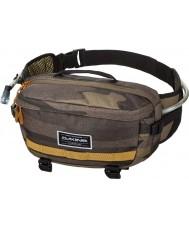 Dakine 10001803-FIELDCAMO-81X Hot Laps 5L Bag