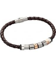 Fred Bennett B4544 Mens New Gent Bracelet