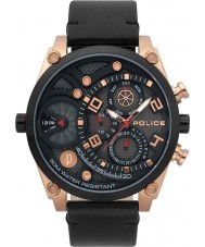 Police 15381JSRB-61 Mens Vigor Watch