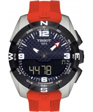 Tissot T0914204705700 Mens T-Touch Solar Watch