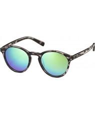 Polaroid PLD6013-S HJN K7 Grey Havana Polarized Sunglasses
