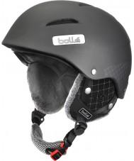 Bolle B-Star Grey Ski Helmet