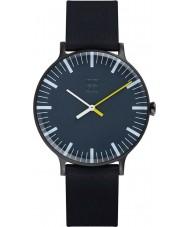 Zoom ZM-3847M-2503 Jazz Dark Blue Watch