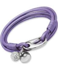 Unique B152LY-19cm Ladies Bracelet