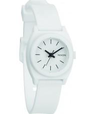 Nixon A425-100 Ladies Small Time Teller P White Watch