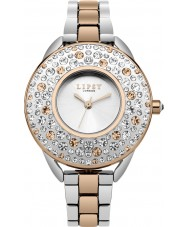 Lipsy LP476 Ladies Two Tone Bracelet Watch