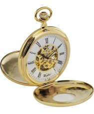Woodford GP-1077 Mens Pocket Watch