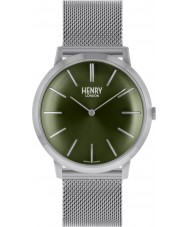 Henry London HL40-M-0253 Iconic Watch