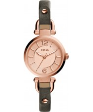 Fossil ES3862 Ladies Georgia Watch
