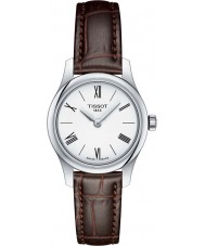 Tissot T0630091601800 Ladies Tradition Watch