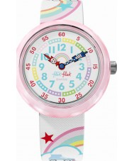 Flik Flak FBNP102 Girls Roller Disco Watch