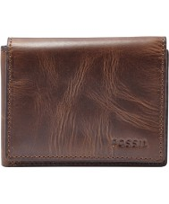 Fossil ML3700201 Mens Derrick Wallet