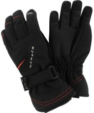 Dare2b Kids Handful Black Gloves