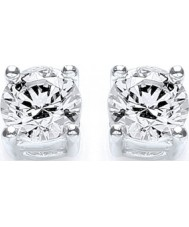 Purity 925 P1640ES1 Ladies Earrings