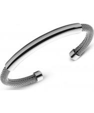 Skagen SKJ0926040 Ladies Elin Steel Cuff Bracelet
