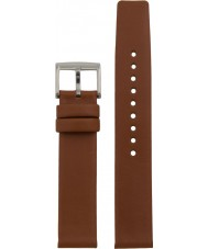 Marc Jacobs MBM1265-STRAP Ladies Baker Strap