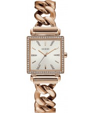 Guess W1030L4 Ladies Vanity Watch