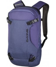 Dakine 10001479-SEASHORE Heli Pack 12L Backpack
