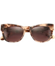 Wildfox Ladies Winston Antique Leaves Sunglasses