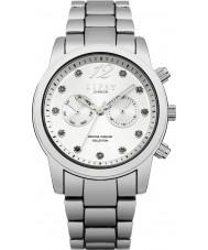 Lipsy LP477 Ladies Silver Bracelet Watch