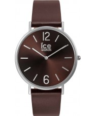 Ice-Watch 001517 City-Tanner Exclusive Brown Leather Strap Watch
