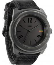 House of Marley WM-JA006-PS Mens Capsule Pulse Black Watch