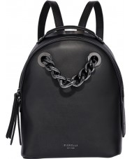 Fiorelli FH8717-BLACK Ladies Anouk Backpack