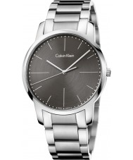 Calvin Klein K2G2G1Z3 Mens City Watch
