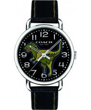 Coach 14400008 Ladies Delancey Watch