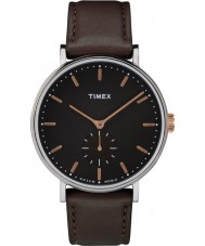 Timex TW2R38100 Fairfield Watch