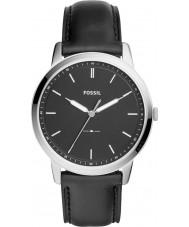 Fossil FS5398 Mens Minimalist Watch