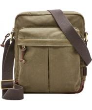 Fossil MBG9315300 Mens Defender Bag