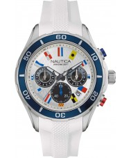 Nautica NAD16536G Mens NST Watch