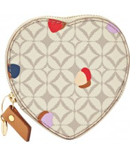 Fossil SL5065688 Ladies Sweetheart Coin Pouch