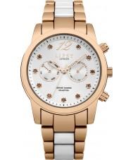 Lipsy LP480 Ladies Two Tone Bracelet Watch