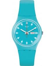 Swatch GL700 Venice Beach Watch